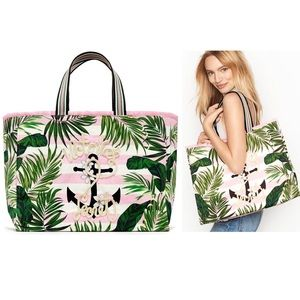 Victoria's Secret Paradise Beach Tote